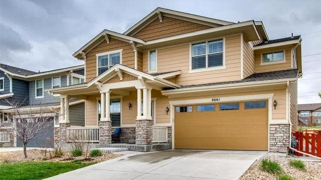 Photo 1 of 31 - 8661 Yule St, Arvada, CO 80007