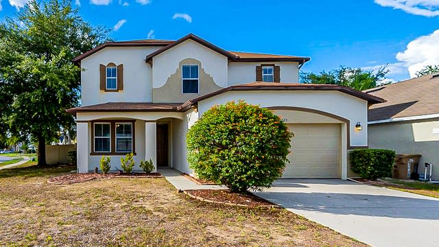 Photo 1 of 29 - 16725 Rising Star Dr, Clermont, FL 34714