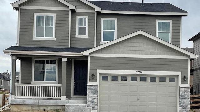 Photo 1 of 2 - 9794 Truckee St, Commerce City, CO 80022