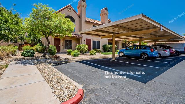 Photo 1 of 30 - 4901 E Kelton Ln #1054, Scottsdale, AZ 85254