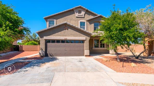 Photo 1 of 30 - 3102 W T Ryan Ln, Phoenix, AZ 85041