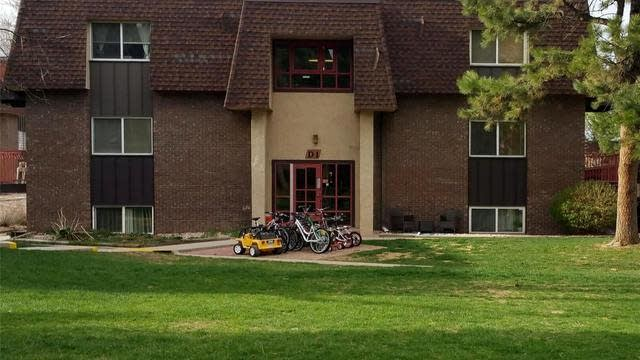 Photo 1 of 37 - 7755 E Quincy Ave #205D1, Denver, CO 80237