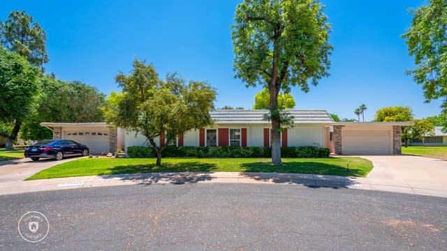 Photo 1 of 30 - 10013 W Highwood Ln, Sun City, AZ 85373