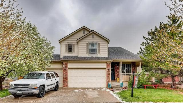 Photo 1 of 27 - 5363 Tall Spruce St, Brighton, CO 80601