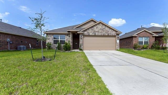 Photo 1 of 20 - 6010 Diantha St, Katy, TX 77449