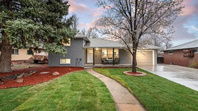 Photo 1 of 30 - 6160 Brentwood St, Arvada, CO 80004