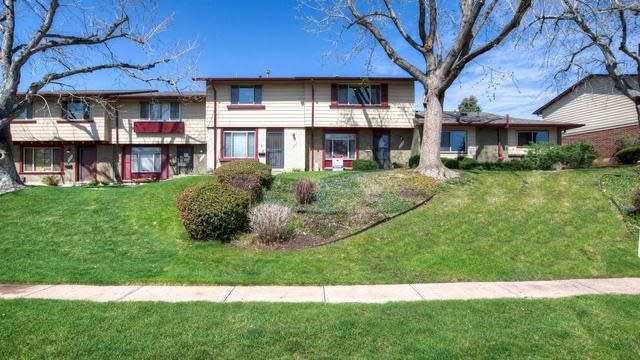 Photo 1 of 36 - 458 S Carr St, Lakewood, CO 80226