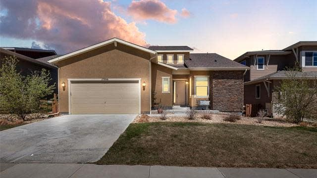 Photo 1 of 40 - 17399 W 94th Dr, Arvada, CO 80007