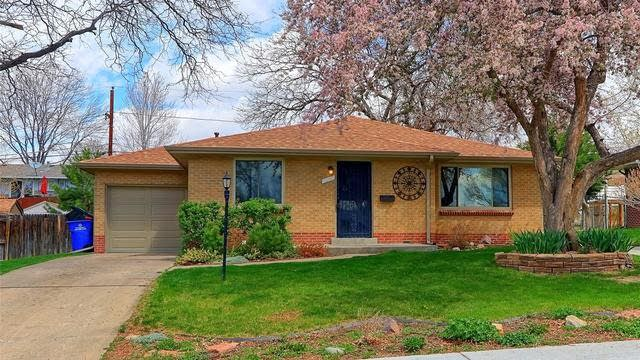 Photo 1 of 20 - 6285 W 61st Ave, Arvada, CO 80003