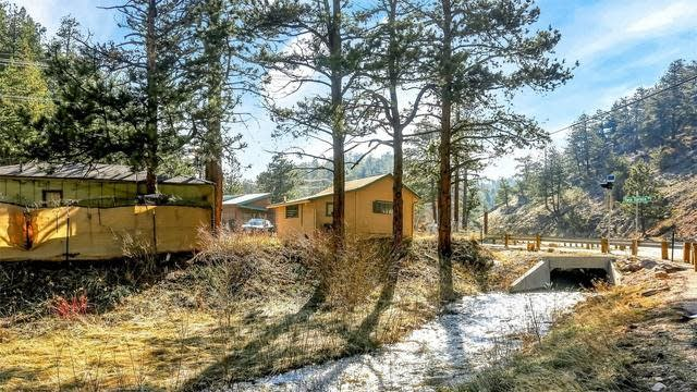 Photo 1 of 13 - 11262 Twin Spruce Rd, Golden, CO 80403