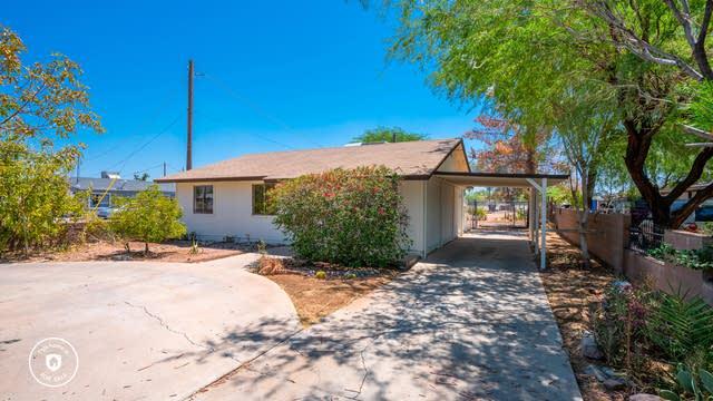 Photo 1 of 25 - 4617 S 6th St, Phoenix, AZ 85040