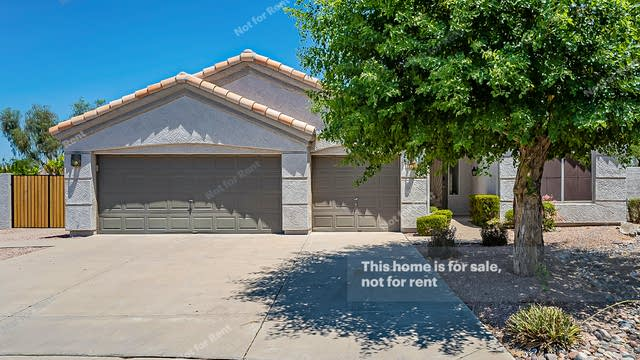 Photo 1 of 20 - 7110 E Lakeview Ave, Mesa, AZ 85209