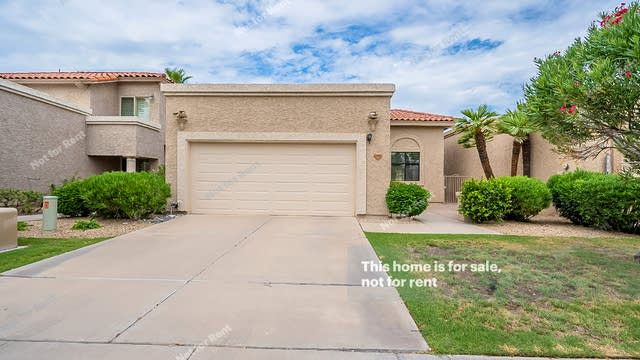 Photo 1 of 21 - 9762 N 105th Pl, Scottsdale, AZ 85258
