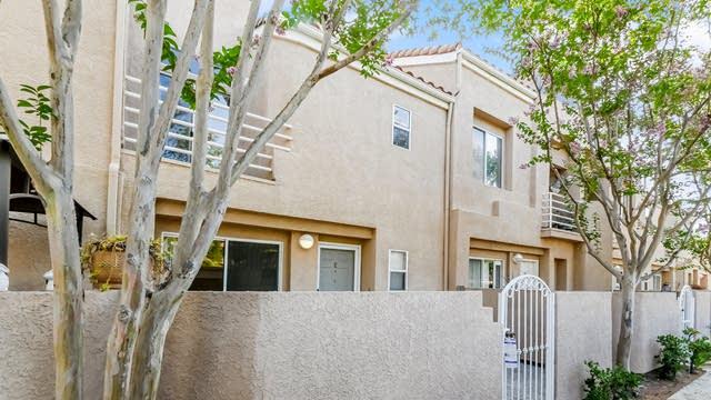 Photo 1 of 27 - 25516 Schubert Cir Unit E, Stevenson Ranch, CA 91381