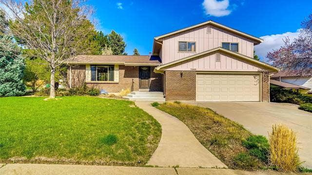 Photo 1 of 26 - 7380 Tabor St, Arvada, CO 80005