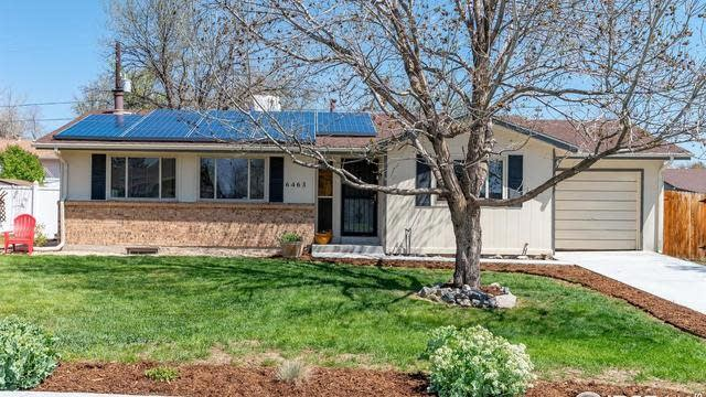 Photo 1 of 28 - 6463 W 69th Pl, Arvada, CO 80003