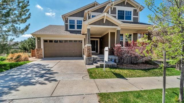 Photo 1 of 15 - 17524 E 99th Ave, Commerce City, CO 80022