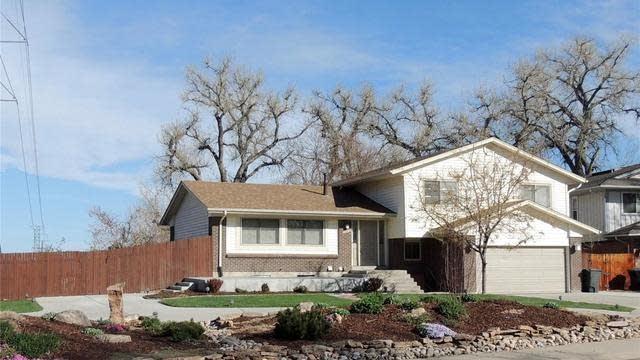 Photo 1 of 35 - 7003 E Warren Dr, Denver, CO 80224