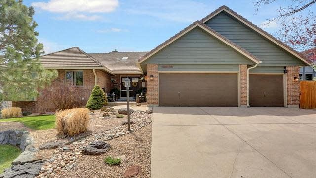 Photo 1 of 40 - 13816 W 58th Dr, Arvada, CO 80004