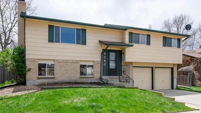 Photo 1 of 23 - 5740 W 111th Ave, Westminster, CO 80020