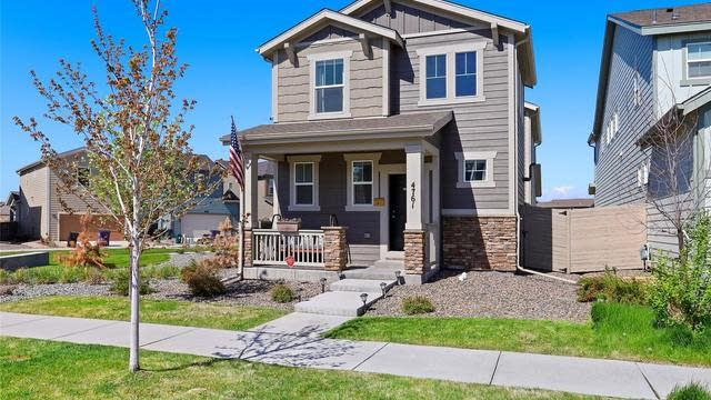 Photo 1 of 33 - 4761 Joplin St, Denver, CO 80239