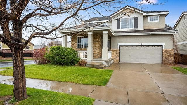 Photo 1 of 28 - 15915 E 97th Ave, Commerce City, CO 80022