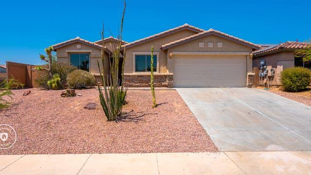 Photo 1 of 58 - 29370 W Mitchell Ave, Buckeye, AZ 85396
