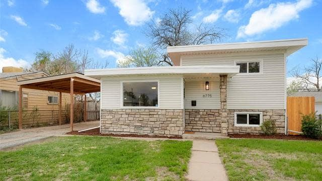 Photo 1 of 20 - 6775 Bellaire St, Commerce City, CO 80022