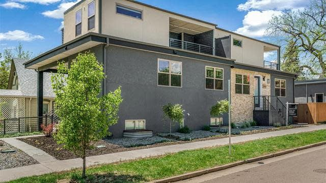 Photo 1 of 40 - 3924 W 30th Ave, Denver, CO 80212