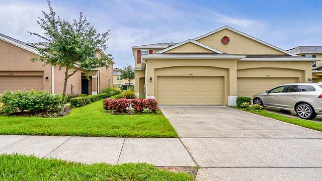 Photo 1 of 25 - 1303 Scarlet Oak Loop, Winter Garden, FL 34787