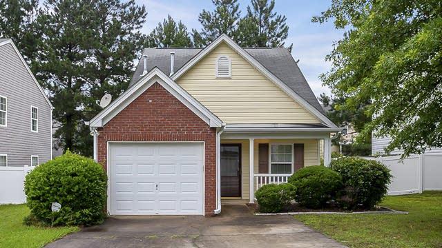 Photo 1 of 26 - 3421 Sable Chase Ln, Atlanta, GA 30349