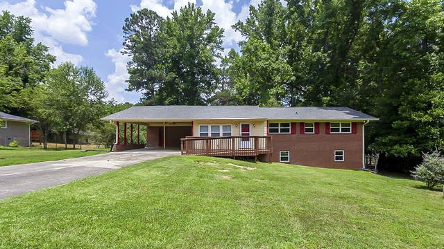 Photo 1 of 14 - 3365 Brenda Ln, Lithia Springs, GA 30122