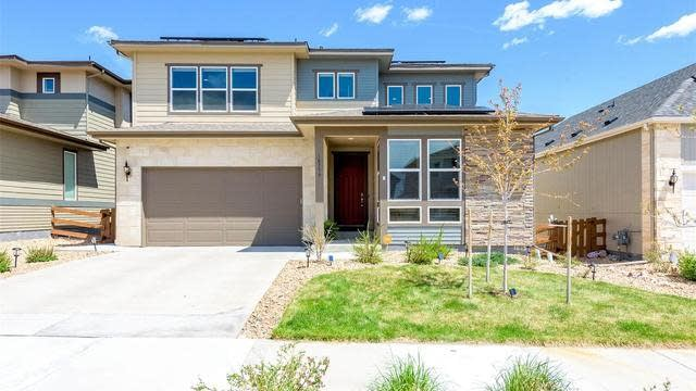 Photo 1 of 38 - 18759 W 92nd Dr, Arvada, CO 80007