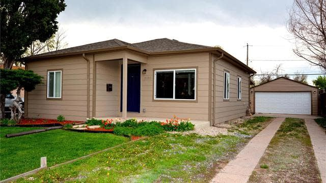 Photo 1 of 16 - 3180 W Jewell Ave, Denver, CO 80219