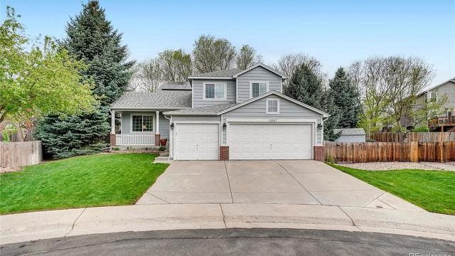 Photo 1 of 40 - 12227 Wolff Pl, Broomfield, CO 80020