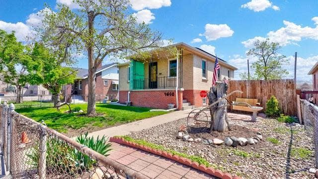 Photo 1 of 40 - 4610 Pearl St, Denver, CO 80216