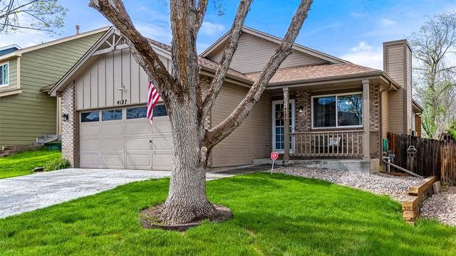Photo 1 of 35 - 4127 W 62nd Pl, Arvada, CO 80003