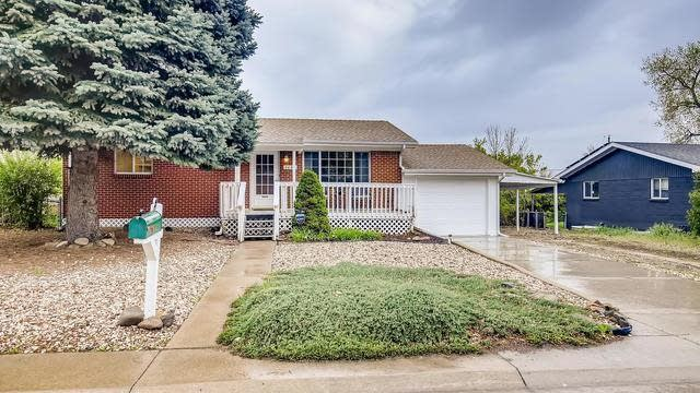 Photo 1 of 36 - 8462 W 63rd Pl, Arvada, CO 80004