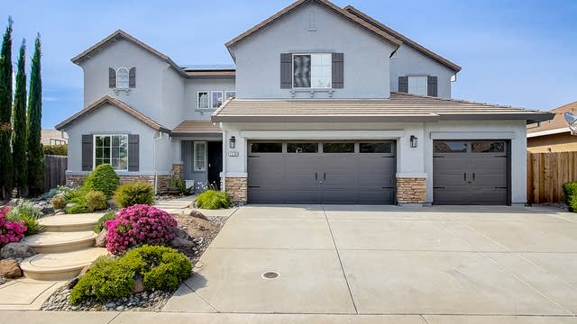 Photo 1 of 58 - 1536 Green Ravine Dr, Lincoln, CA 95648