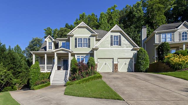 Photo 1 of 24 - 212 Pine Trl, Dallas, GA 30157
