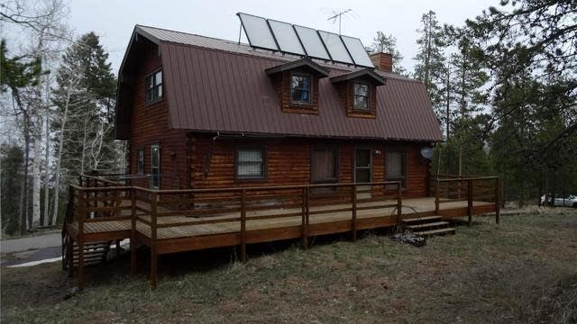 Photo 1 of 5 - 10633 Shady Pines Dr, Morrison, CO 80465