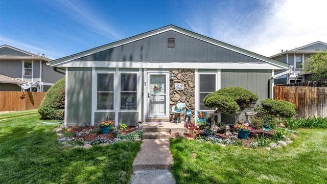 Photo 1 of 27 - 9901 E Evans Ave #14A, Aurora, CO 80247