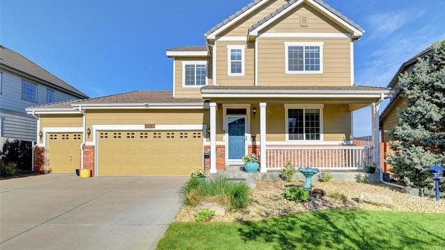 Photo 1 of 40 - 11881 Chambers Dr, Commerce City, CO 80022