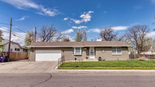 Photo 1 of 24 - 2611 S Decatur St, Denver, CO 80219