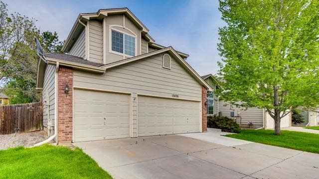Photo 1 of 32 - 13438 Echo Dr, Broomfield, CO 80020