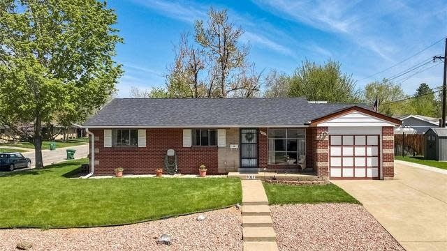 Photo 1 of 40 - 9317 W 61st Ave, Arvada, CO 80004