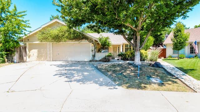 Photo 1 of 27 - 6119 Pickford Pl, Elk Grove, CA 95758