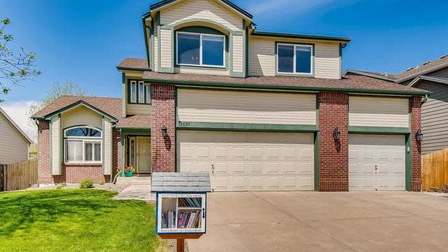 Photo 1 of 33 - 12695 Wolff St, Broomfield, CO 80020