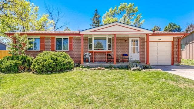 Photo 1 of 23 - 7054 W 74th Pl, Arvada, CO 80003