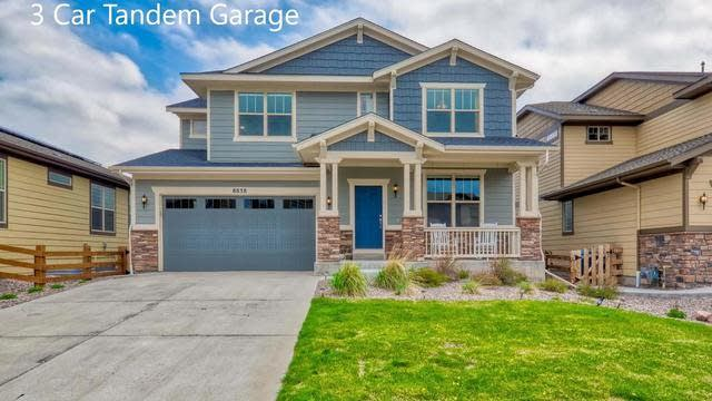 Photo 1 of 25 - 8838 Gore St, Arvada, CO 80007